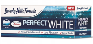 BHF Perfect White