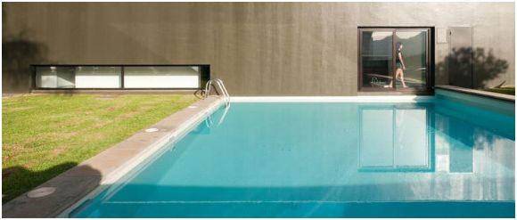 Quintinha de sao joa Hotel pool
