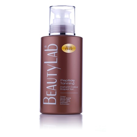 BeautyLab Rapid Tan