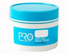 Tesco Pro Formula Anti-age Night Cream