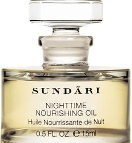 Sundari Nighttime Oil big